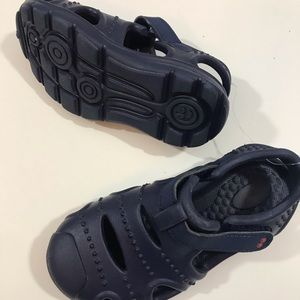 Stride Rite Shoes - Stride Rite (Surprize) boys sandals NWOT